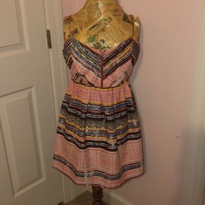 Roxy dress